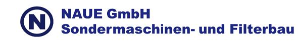 NAUE GmbH- Sondermaschinen- und Filterbau